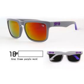 Lentes Spy, Ken Block Varios Colores, Solo Lente, Sunglasses