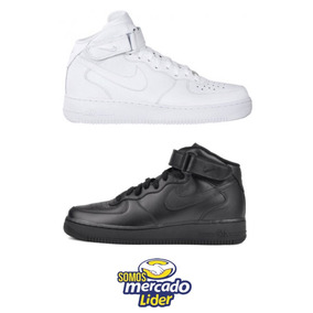 Low Nike Air Tenis Force 5 Al Us Mercado One 7 Talla En yNn0Ovm8w