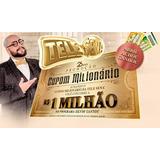 Telesena Cupom Dourado Compre Com Cartao Parcelado!!!!!!