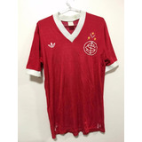 Camisa Do Internacional Antiga adidas De Jogo Inter