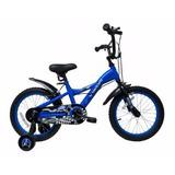 Bicicleta Vision Aro 16