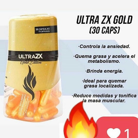Ultra Zx