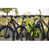 Bicicleta Topmega Thor R 29 Shimano 24v + Led
