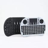 Teclado E Mouse Remotos Sem Fios Para Smart Tv Sony E Outras
