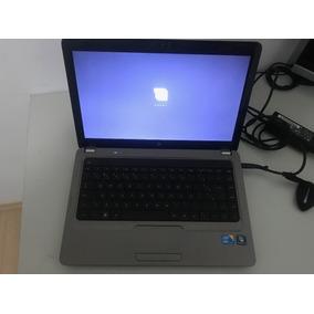 Notebook Hp G42 / I3 / 4gb / 300hd / 14pol