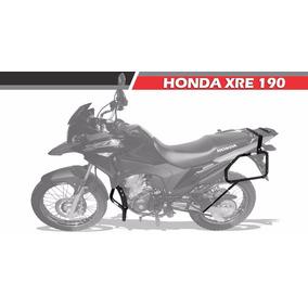Kit Acessórios Honda Xre 190