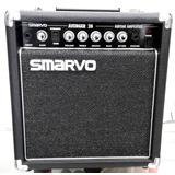 Amplificador Combo De Guitarra Electrica Smarvo 20 Watts Rms