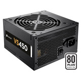 Fuente Pc Corsair Vs450 80 Plus 450w