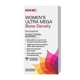 Gnc Womens Ultra Mega Bone Density 240 Caplets
