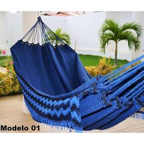 Kit 04 Rede De Dormir Descanso Casal Mega Promocional Brinde
