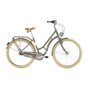 Bicicleta Bergamont Urbana Summerville N7 Talla 52