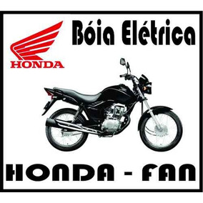 Sensor Bóia Do Nivel Combustivel Moto Honda Fan 150