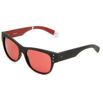 Gafas Spy Optic Borough Square Sunglasses [matte Black Stri