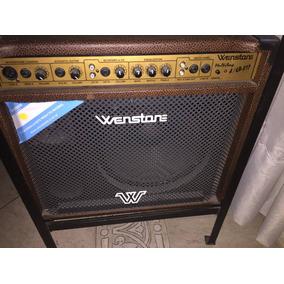 Amplificador Wenstone Akb-312