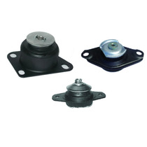 Kit Coxim Motor Cambio Palio Weekend Elx 1.3 8v 2005/2005