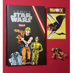Enciclopedia Star Wars Volumen 8 Planeta De Agostini