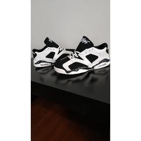 Tenis Nike Air Jordan 6 Low Pronta Entrega