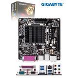 Motherboard Gigabyte Ga-j3355n-d2p, Intel Celeron Dual-core