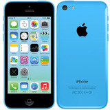 Iphone 5c 8gb Azul 8mp Touch Screen Wifi 3g 4g Gps Nacional