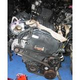 Motor 7/8 Chevrolet Aveo Ls Año 2005 Al 2008