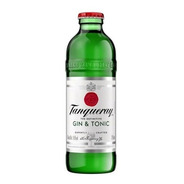 Gin Tônica Tanqueray 275ml Drink Pronto