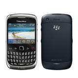 Blackberry Curve 3g 9300 Black Wifi Unlocked Quadband Teléf