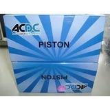Juego Pistones Corsa 1.6 Estándar, 030 Y 0.40 Acdc Korea