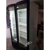 Camara Usada Refrigeracion 2 Puertas