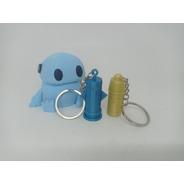 2 Unidades De Rompe Ampollas - Inyección Y Tubo De Muestra