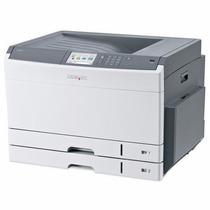 Impressora Laser Colorida A3 Lexmark C925de Nova Garantia Nf