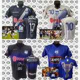 Camisetas Retro De Emelec 2009,2010,2012 Y 2014