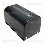 Bateria Samsung Sb-lsm320 P/ Minidv Sc- D364 D365 D366 D371