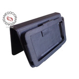 Capa Case Couro Tablet Cce 7 Tr-71 Tr71 192 X 116,7 Mm