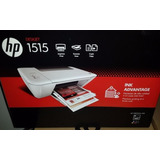 Impresora Hp 1515 Nueva ¡¡oferta!!