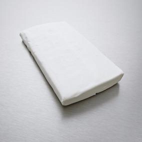 Massa De Modelar - Tipo Clay - Plastilina Branca 1 Kg