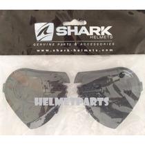 Kit De Fixação Viseira Shark S900 S800 S700 S650 S600