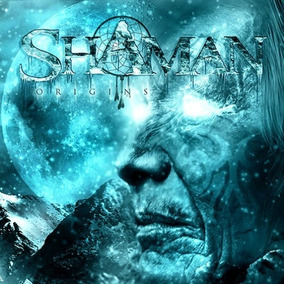 Shaman - Origins - (cd + Dvd) - Lojas Center Som