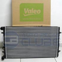 Radiador Audi A3 99-06 Golf 99-14 Manuais Valeo