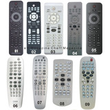 Controle Remoto Philips Para Dvd / Home Theater / Som