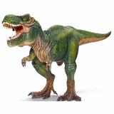 Tiranosaurio Rex De Coleccion Dinos El Tiempo