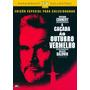 Dvd - A Caçada Ao Outubro Vermelho - Sean Connery - Dublado