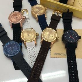 eb1dbf97b32 Relogio Invicta Dragon Yakuza Branco Diesel - Relógios De Pulso no ...