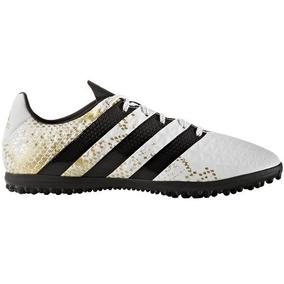 Zapatos Futbol Soccer Pasto Sintetico Ace 16.3 adidas S31961