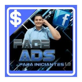 Curso Face Ads Para Iniciantes (atualizado) - Thiago Wendel