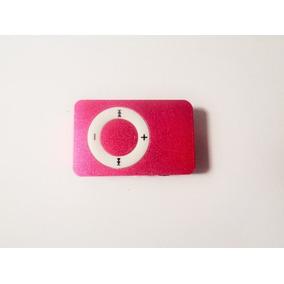 Mini Reproductor Mp3 Musica Audio Usb