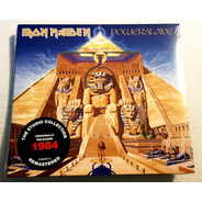 Iron Maiden - Powerslave Digipack 2019