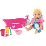 Little Mommy Bano De Burbujas
