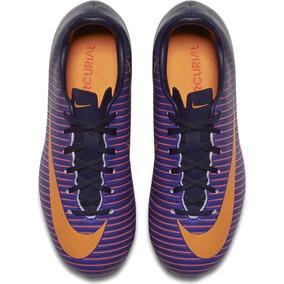 Tachos Nike Mercurial Vortex Iii Fg 100% Original 831952-585 1d2c93158ba66