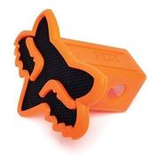 Cubre Gancho Trailer Naranja Logo Fox Colores Juri Atv