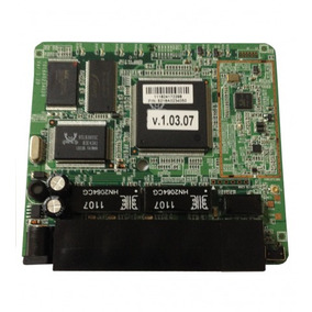 Placa Roteador Pcba Engenius Nsr 1221 Acess Point Novo